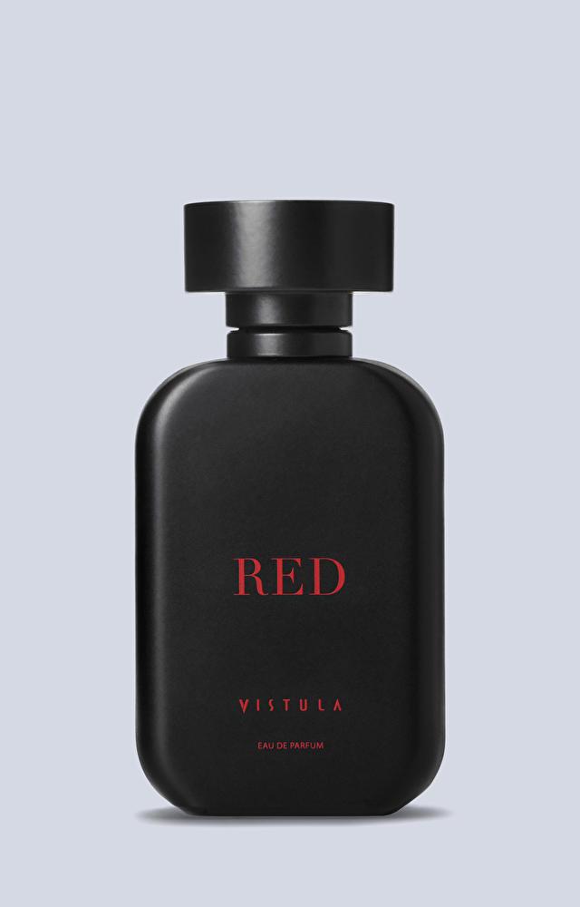 Perfumy Vistula Red