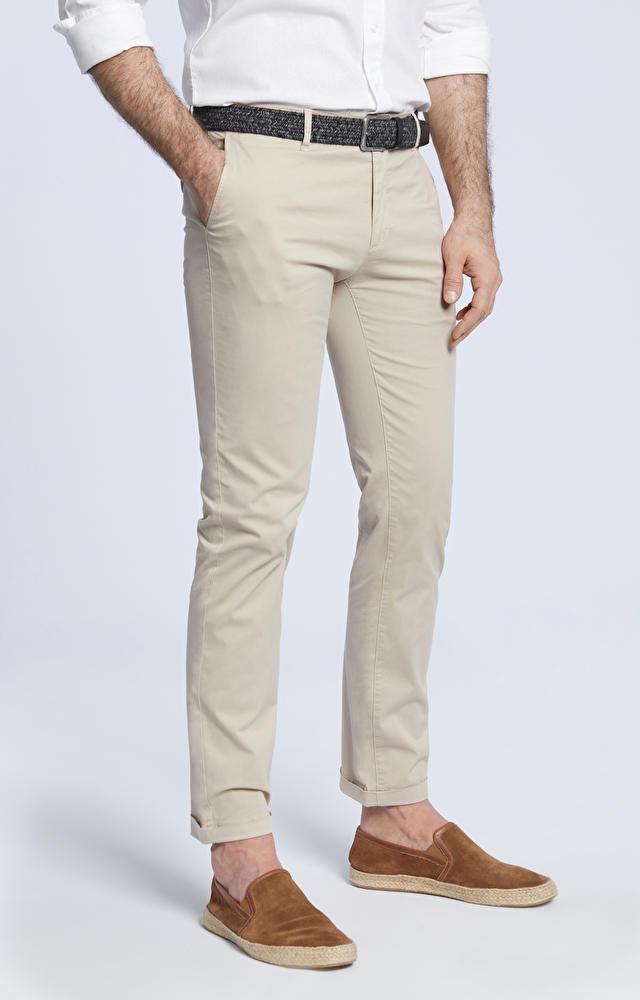Dopasowane spodnie