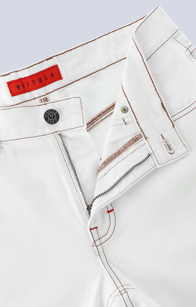 Jeansy 5-pockets