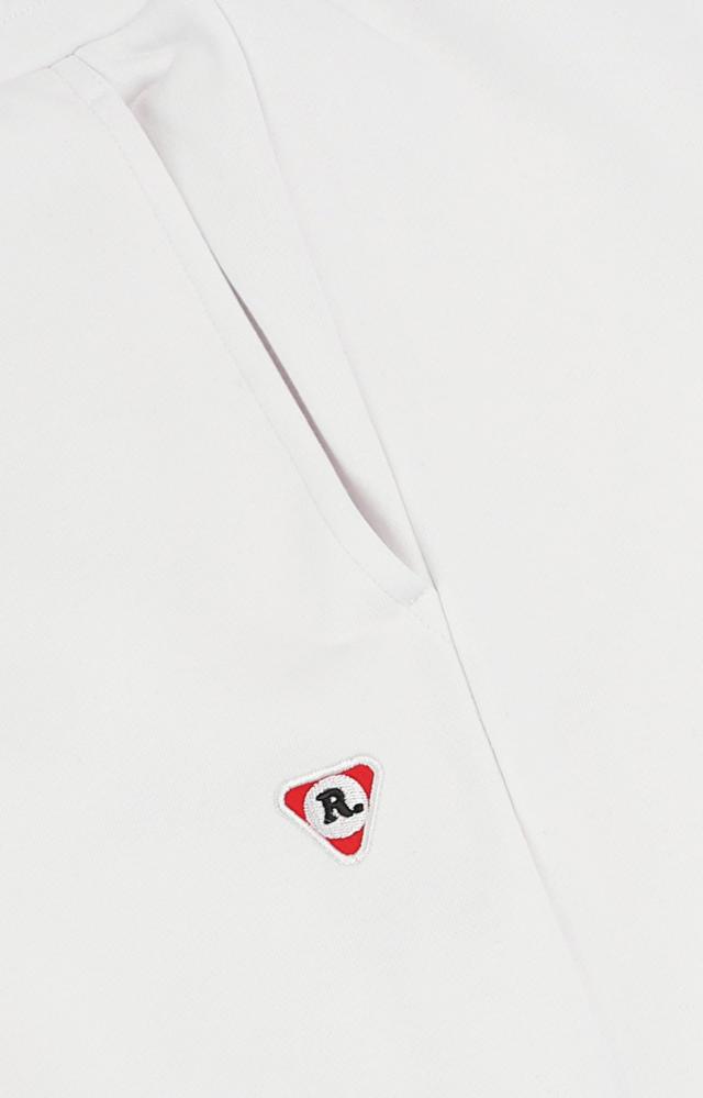 Szorty z logo