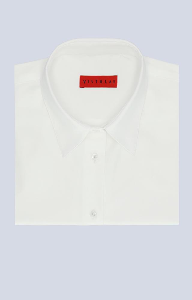 Klasyczna koszula damska
