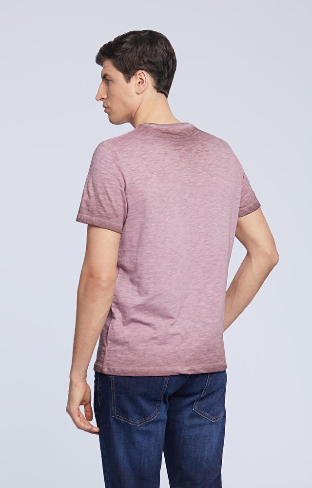 T-shirt round-neck