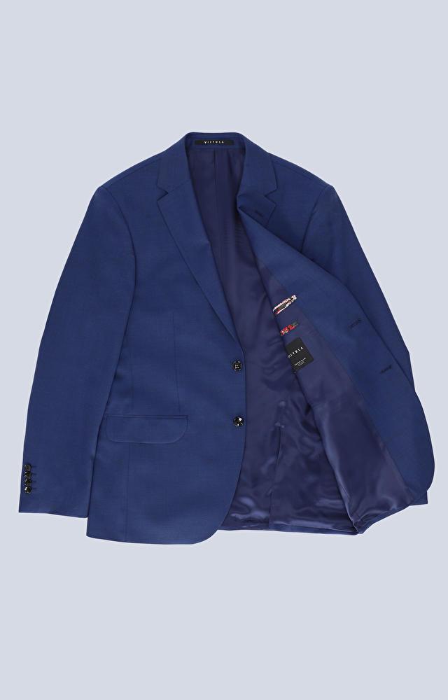 Klasyczny garnitur