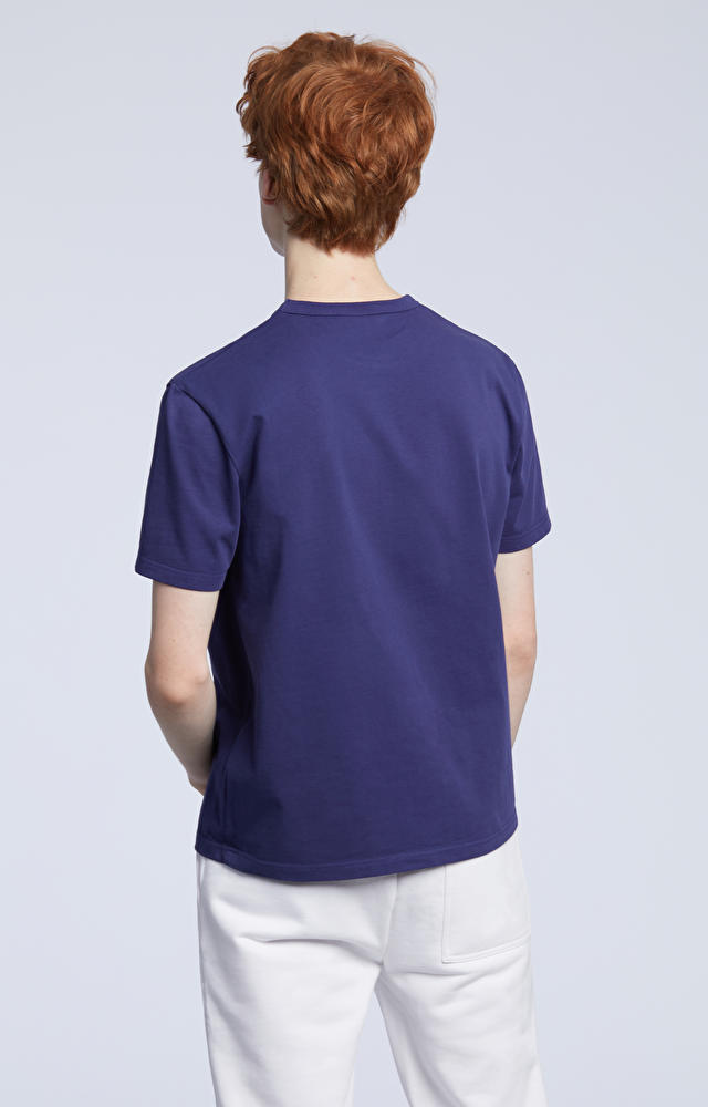 T-shirt round-neck z logo
