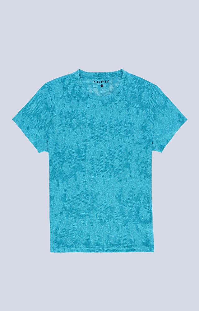 Sportowy t-shirt