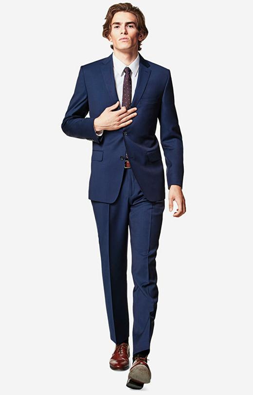 Spodnie MR. PLAZA VISTULA