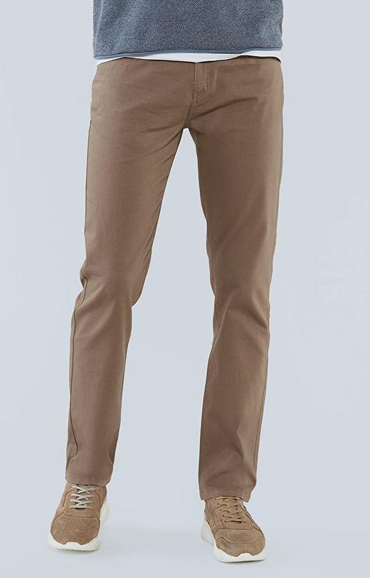 Spodnie 5-pockets