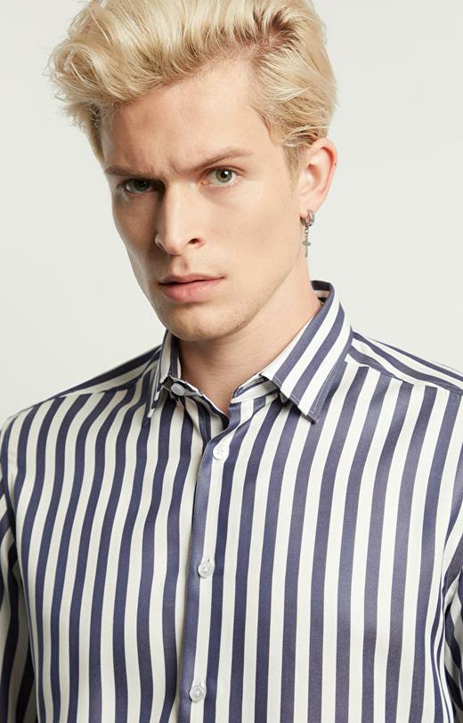 Koszula męska David Bowie