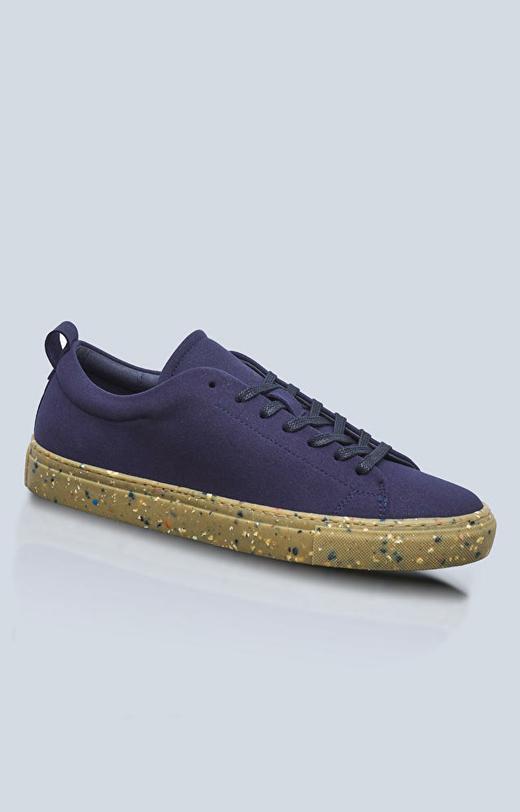 Wegańskie sneakery