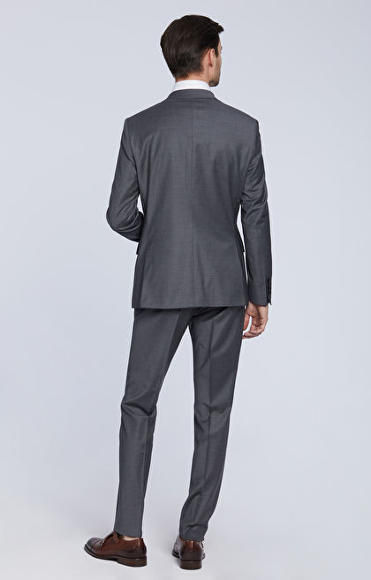 Dopasowany garnitur